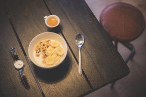 5 voedingsmiddelen die je als hardloper het beste iedere dag kunt binnenkrijgen