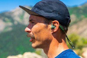 Met de draadloze Jaybird X4 sport-headphones kun je overal hardlopen