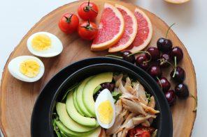 5 gezonde eetgewoonten voor hardlopers