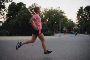mental tricks voor hardlopen