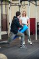 krachttraining voor blessures